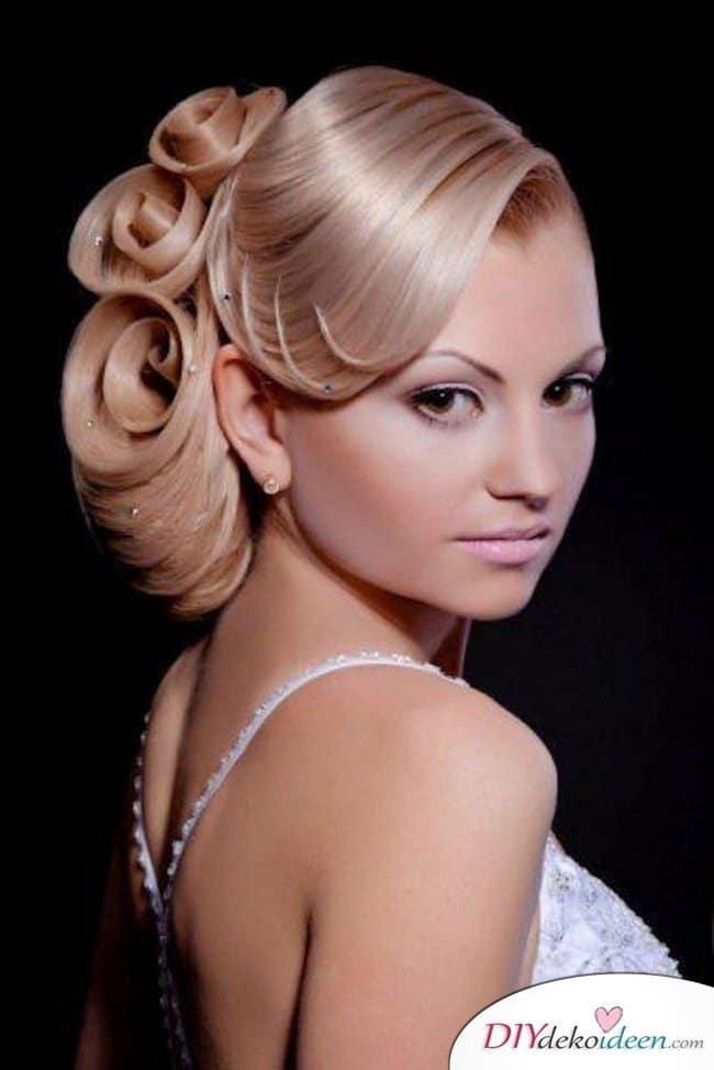 Haarverwandlungen - Haare frisieren