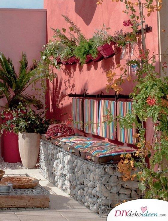 DIY Gartendeko selber machen – Garten gestalten