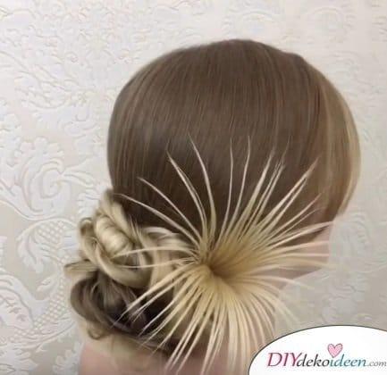 Haarverwandlungen – Haare stylen