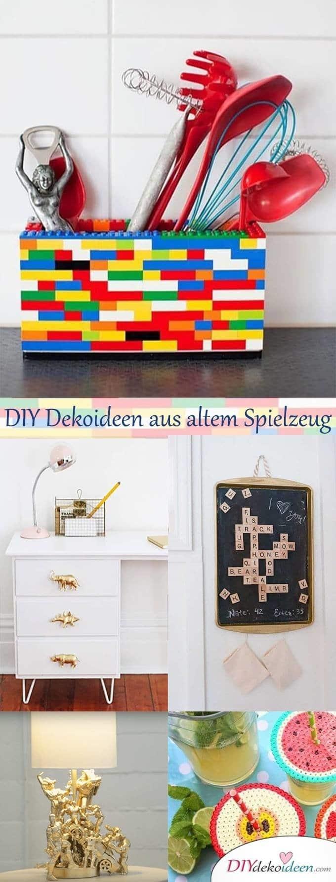 10+1 diy ideen wie du spielzeug wiederverwenden kannst!