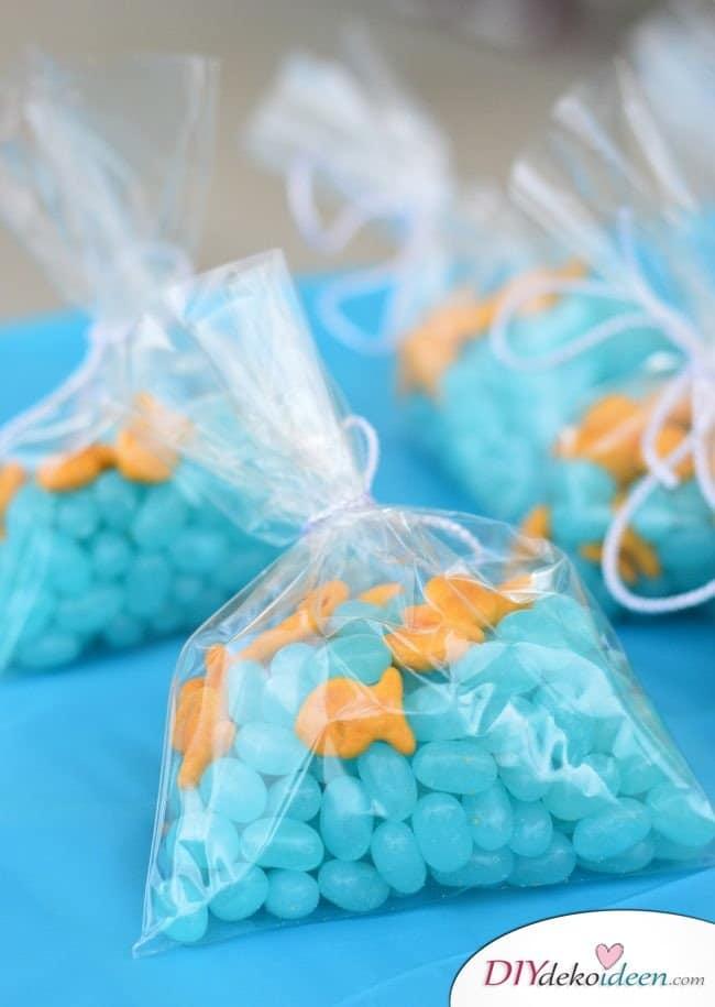Snack Ideen für den Kindergeburtstag - Kinderparty