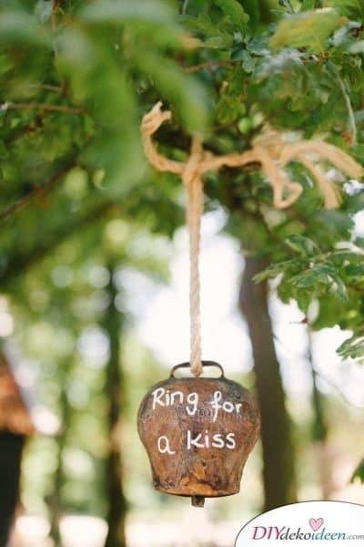 Garten Hochzeit - Sommerhochzeit