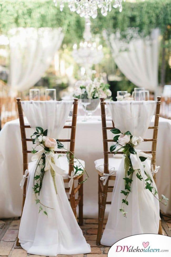 Garten Hochzeit - Hochzeit planen