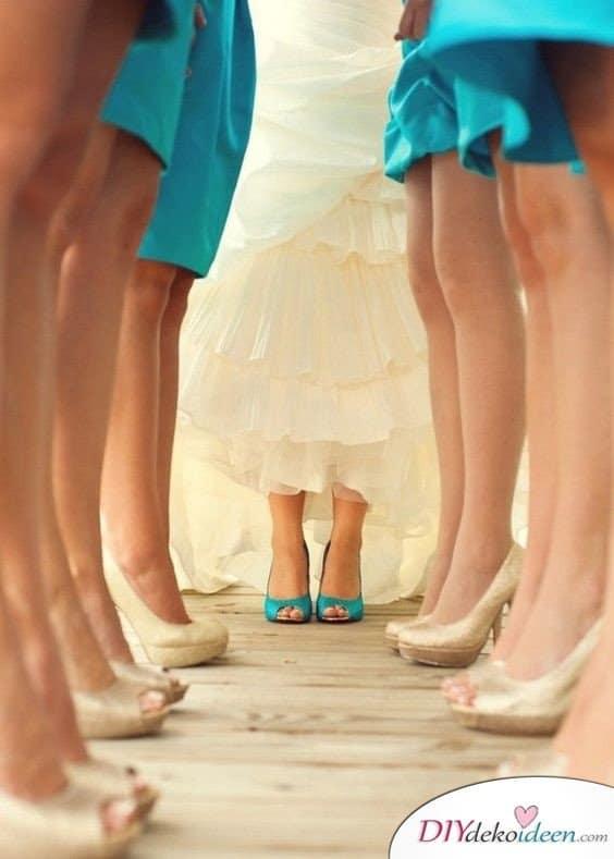 Hochzeitsplanung - Witzige Hochzeitsfotos
