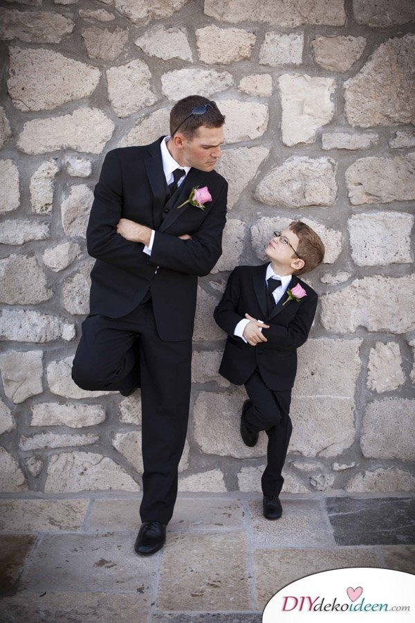 Witzige Hochzeitsfotos - Hochzeitsplanung