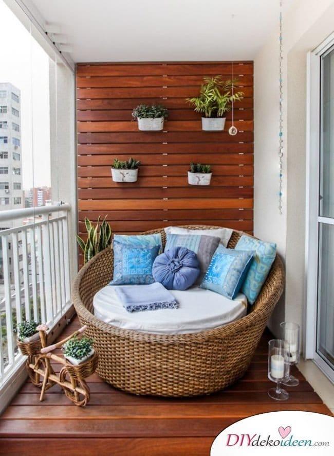 Balkon Dekorieren so lässt sich dein balkon dekorieren tolle diy dekoideen für dein