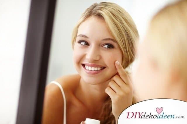 7 Hausmittel gegen Mitesser - reine Haut