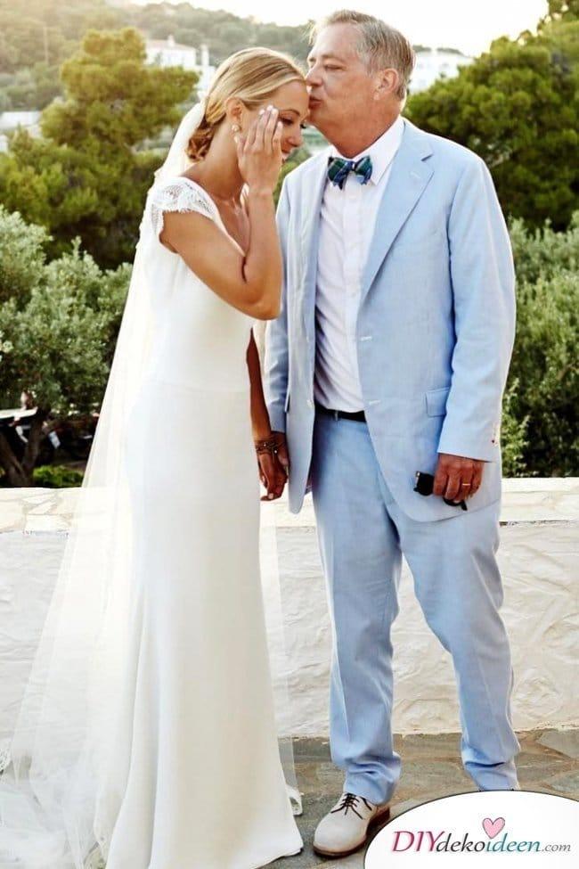 Familien Hochzeitsbilder - Brautfotos