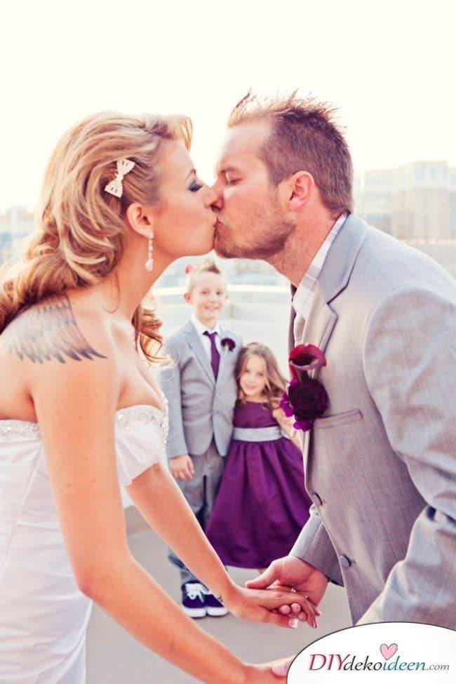 Hochzeitsbilder Ideen - Familie