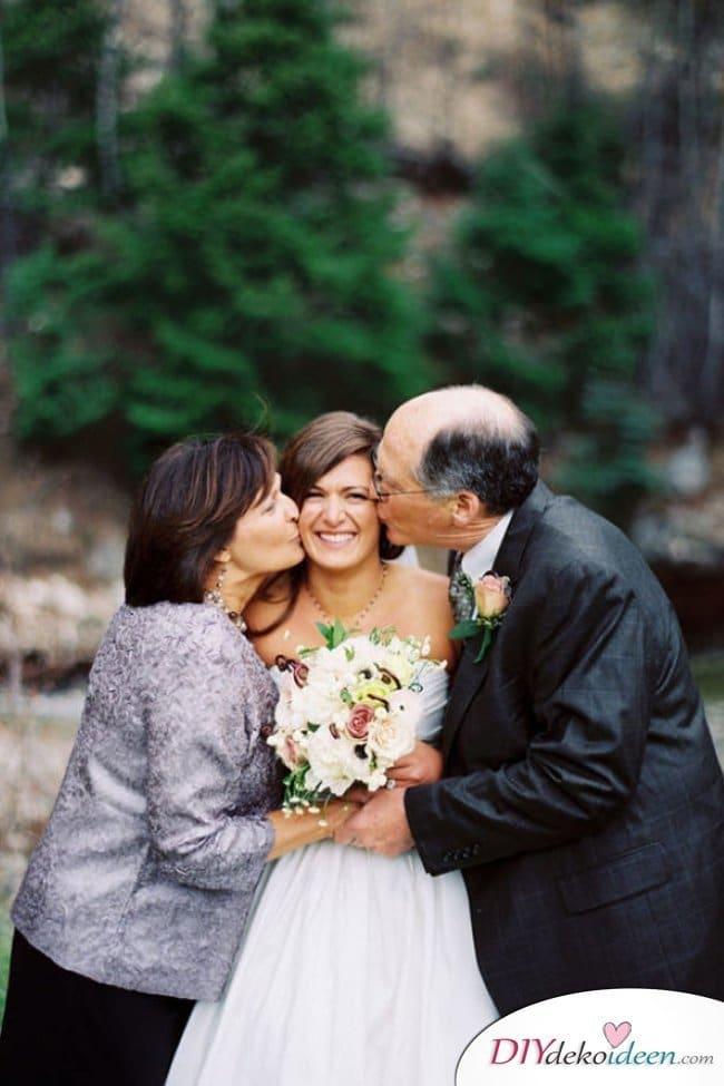 Hochzeitsbilder Ideen - Brauteltern