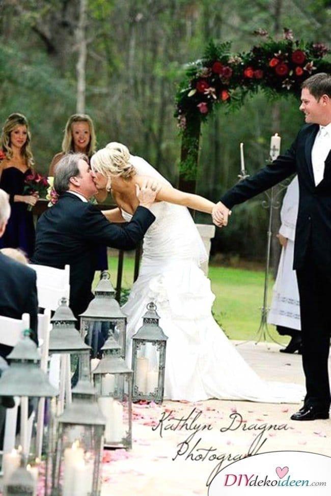 Familien Hochzeitsbilder - Familienfotos
