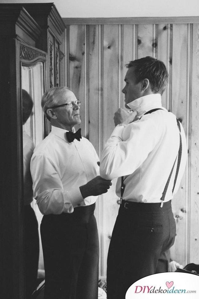 Familien Hochzeitsbilder - Hochzeitsplanung