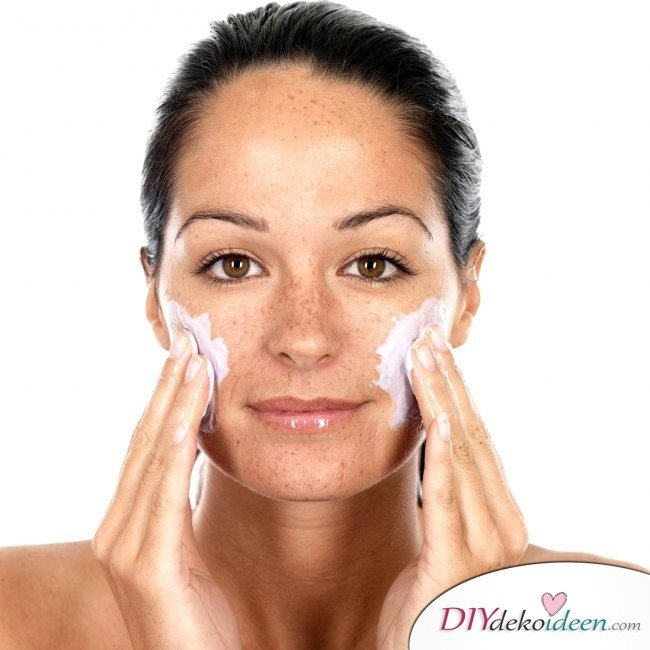 Kosmetik selber machen – Natur Peeling - Naturkosmetik Rezepte