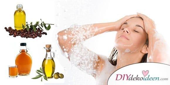 So leicht kannst du Shampoo selber machen – Tolle Rezepte