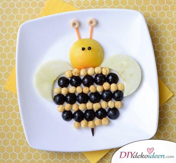 Obst für Kinder - Kinder Rezepte