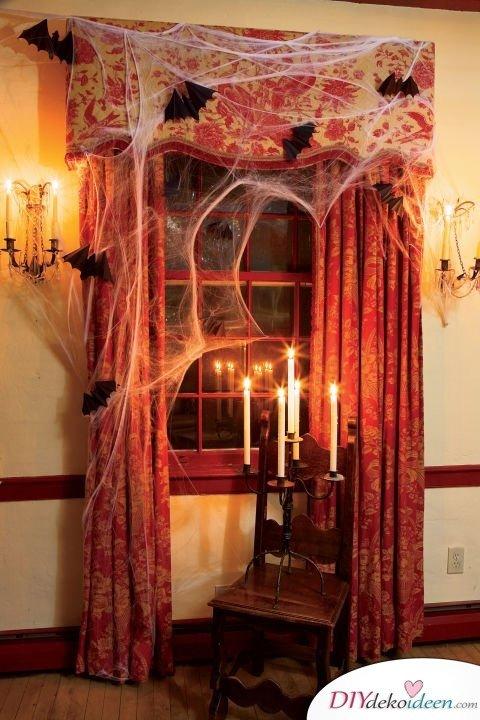 Halloween Deko Selber Machen Fur Eine Gruselige Party