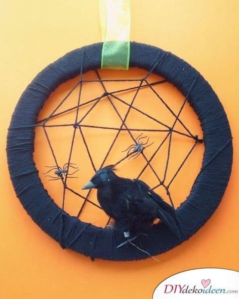 Halloween Deko selber machen - DIY Deko basteln