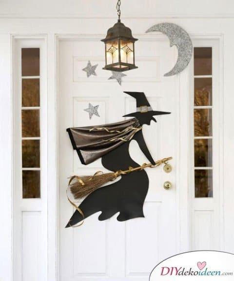 Halloween Deko Selber Machen So Wird Das Fest Richtig Gruselig