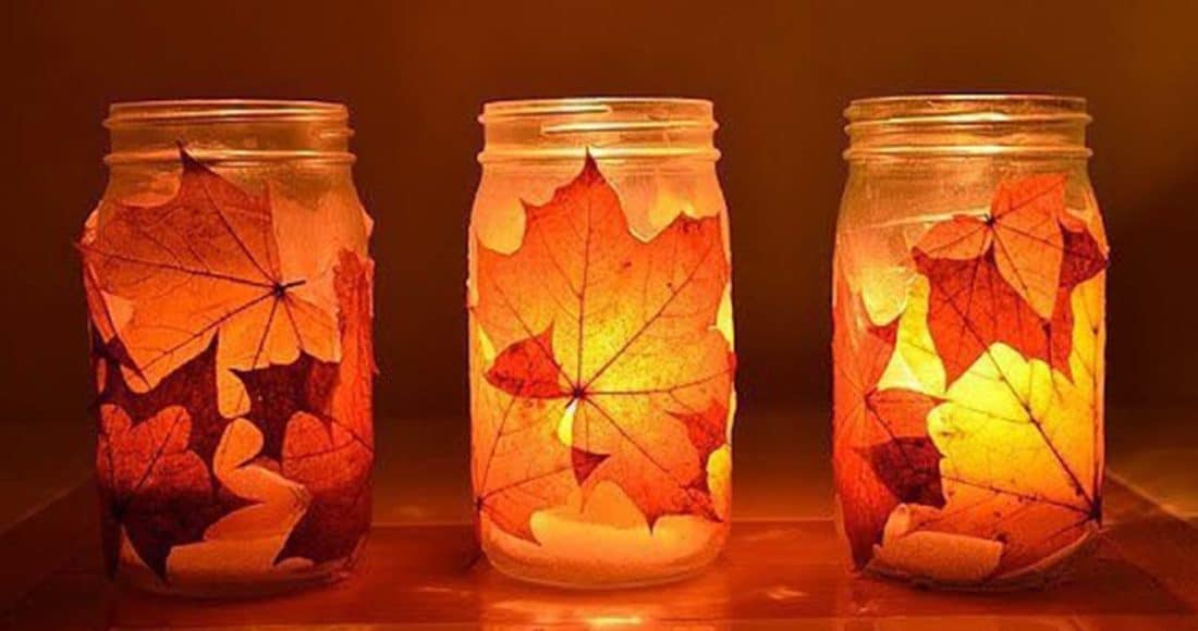 Herbstdeko Selber Machen 15 Diy Bastelideen Fur Die Dritte
