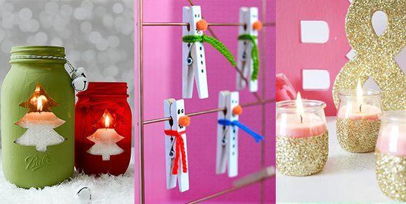 weihnachten diydekoideen diy ideen deko. Black Bedroom Furniture Sets. Home Design Ideas