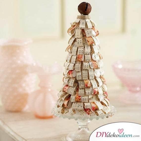 15 Weihnachtstischdeko Ideen - Weihnachten Tischdekoideen