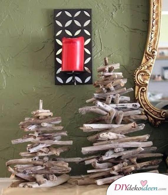 15 Weihnachtstischdeko Ideen - Weihnachten Tischdekoidee