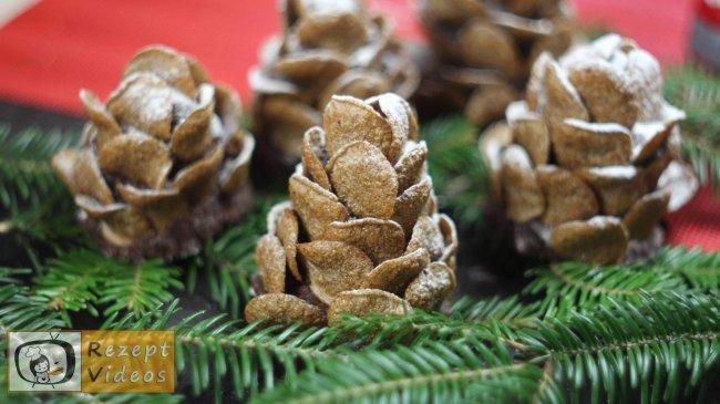 Backen für Weihnachten – Tolle Rezepte für Gebäck und herzhafte Snacks - Weihnachten backen kochen - Weihnachten Rezepte - Weihnachten backen Rezept Dessert Kuchen