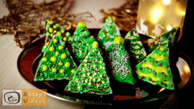 Backen für Weihnachten – Tolle Rezepte für Gebäck und herzhafte Snacks - Weihnachten backen kochen - Weihnachten Rezepte - Weihnachten backen Rezept Dessert Kuchen Brownies