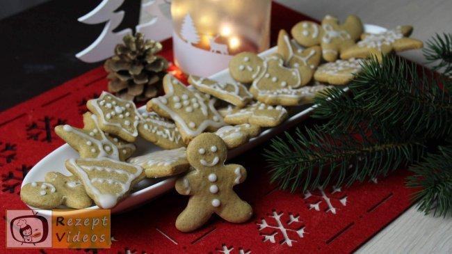 Backen für Weihnachten – Tolle Rezepte für Gebäck und herzhafte Snacks - Weihnachten backen kochen - Weihnachten Rezepte - Weihnachten backen Rezept Dessert Kuchen Lebkuchen