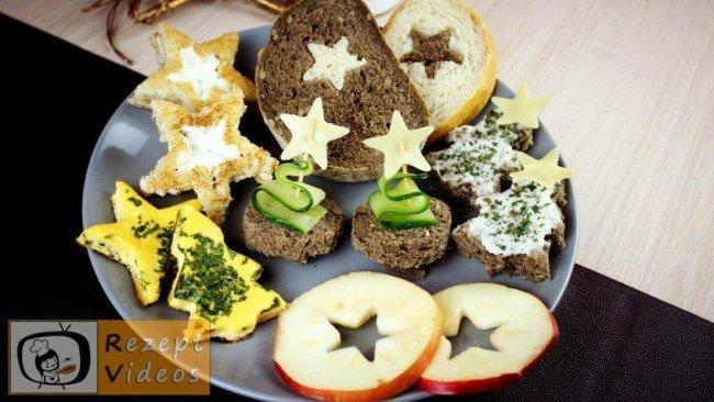 Backen für Weihnachten – Tolle Rezepte für Gebäck und herzhafte Snacks - Weihnachten backen kochen - Weihnachten Rezepte - Weihnachten backen Rezept - Snacks Fingerfood Party