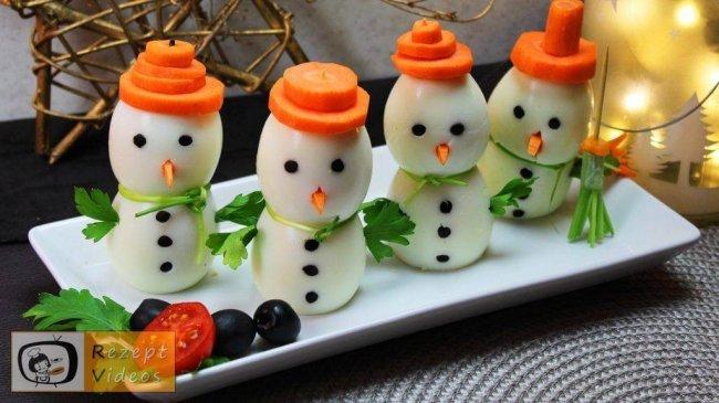 Backen für Weihnachten – Tolle Rezepte für Gebäck und herzhafte Snacks - Weihnachten backen kochen - Weihnachten Rezepte - Weihnachten Snack Fingerfood Partyfood Party