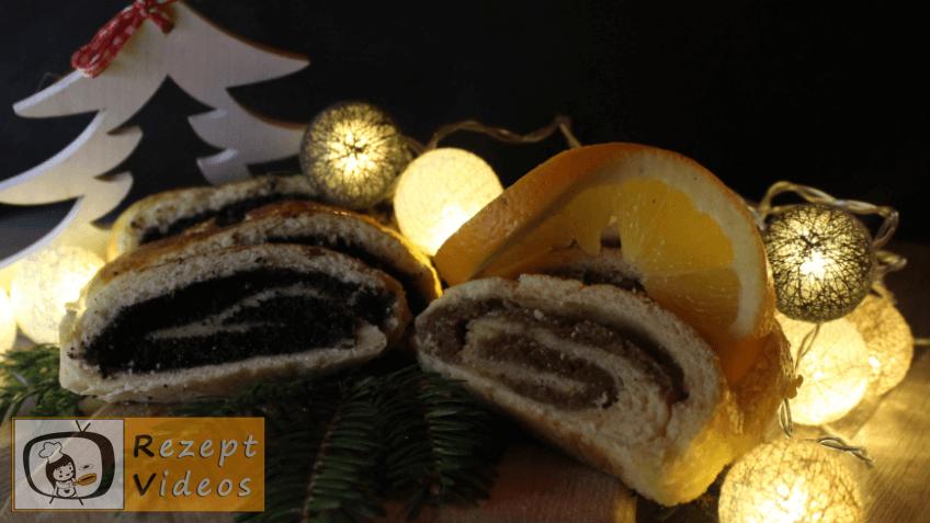 Backen für Weihnachten – Tolle Rezepte für Gebäck und herzhafte Snacks - Weihnachten backen kochen - Weihnachten Rezepte - Weihnachten backen Rezept Dessert Kuchen Bejgli