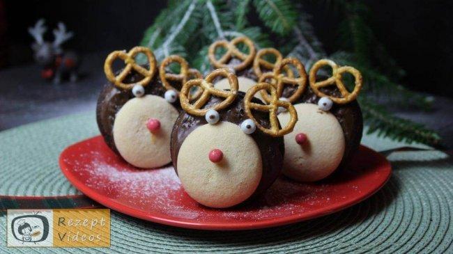 Backen für Weihnachten – Tolle Rezepte für Gebäck und herzhafte Snacks - Weihnachten backen kochen - Weihnachten Rezepte - Weihnachten backen Rezept Gebäck Kuchen