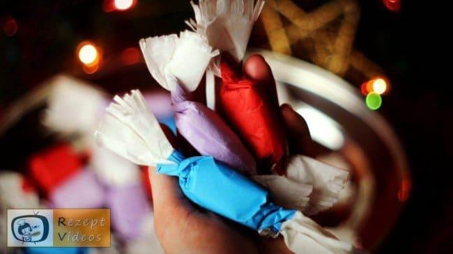 Backen für Weihnachten – Tolle Rezepte für Gebäck und herzhafte Snacks - Weihnachten backen kochen - Weihnachten Rezepte - Weihnachten Pralinen Rezept