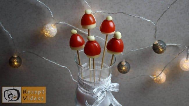 Backen für Weihnachten – Tolle Rezepte für Gebäck und herzhafte Snacks - Weihnachten backen kochen - Weihnachten Rezepte - Weihnachten backen kochen Rezept Snack Fingerfood Party