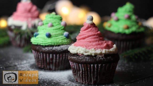 Backen für Weihnachten – Tolle Rezepte für Gebäck und herzhafte Snacks - Weihnachten backen kochen - Weihnachten Rezepte - Weihnachten backen Rezept Muffin