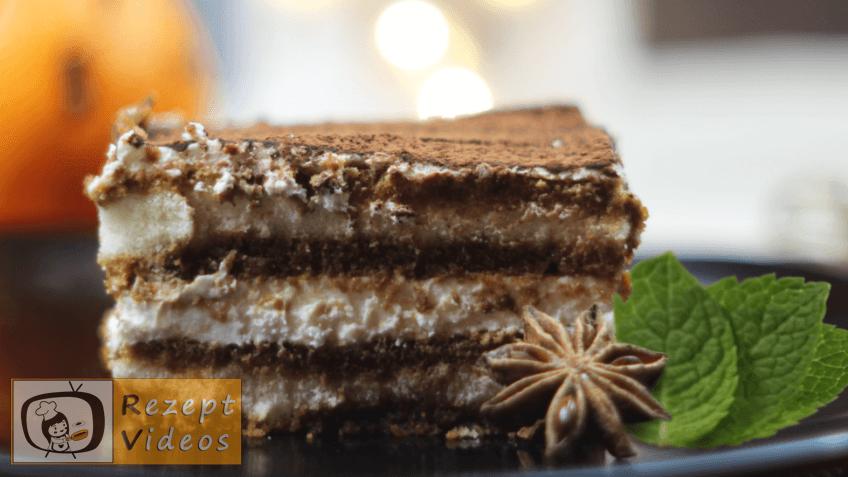 Backen für Weihnachten – Tolle Rezepte für Gebäck und herzhafte Snacks - Weihnachten backen kochen - Weihnachten Rezepte - Weihnachten backen Rezept Dessert Kuchen Tiramisu