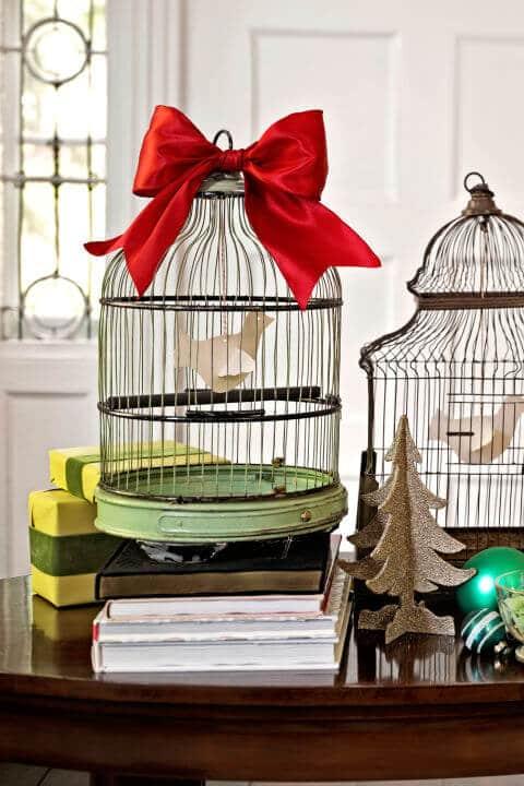 15 DIY Weihnachtsdeko Ideen - Weihnachten dekorieren - DIY Deko Weihnachten - Advent - Weihnachtsbasteln - Weihnachten Deko selber machen