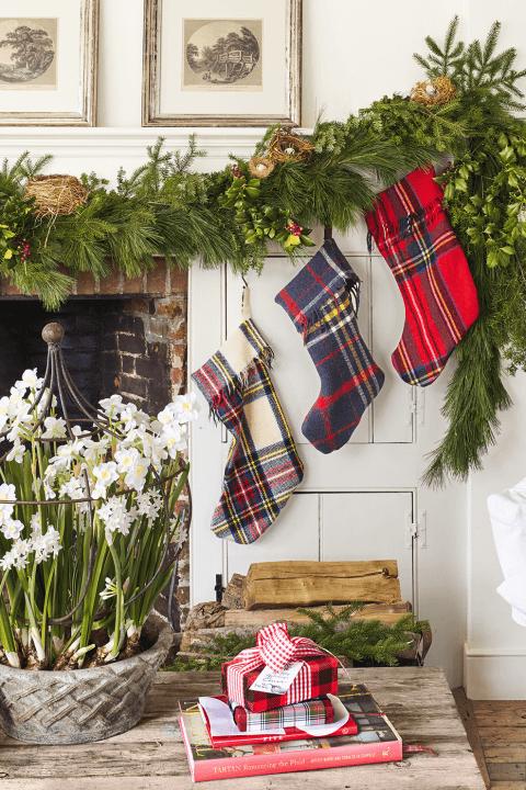 Diese diy weihnachtsdeko ideen werden deine wohnung verzaubern - Weihnachtsdeko wohnung ...