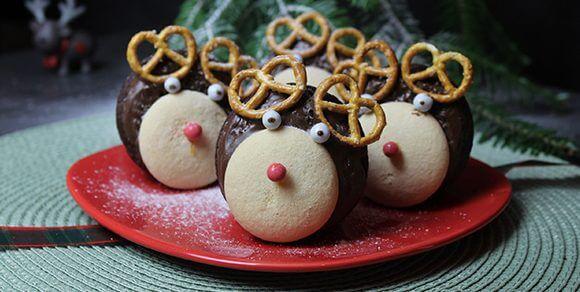Backen für Weihnachten – Tolle Rezepte für Gebäck und herzhafte Snacks