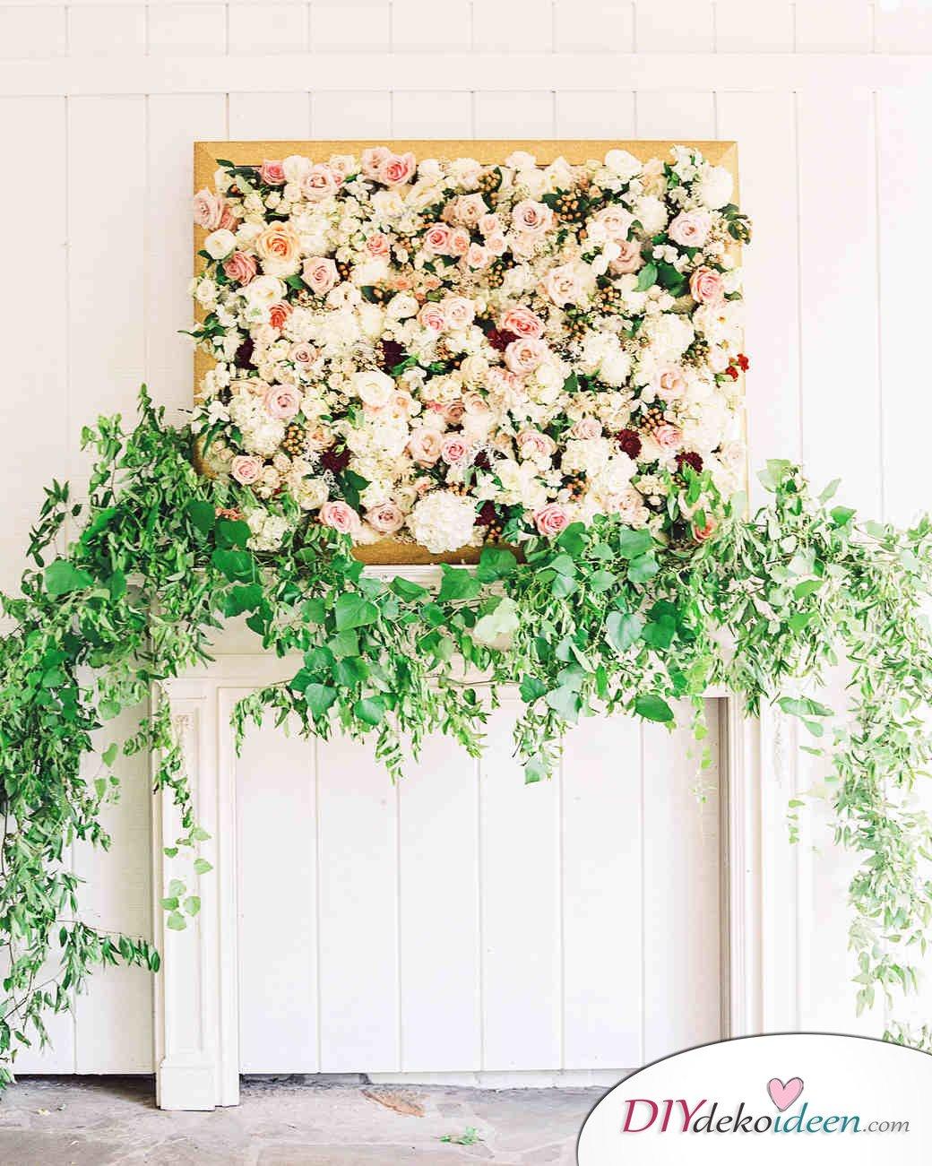 Frühlingshochzeit, Hochzeit im Frühling, DIY Dekoideen, Hochzeit, Frühling, Hochzeitsdeko, Hochzeit dekorieren, heiraten, Blumendeko, Hochzeit Dekoideen