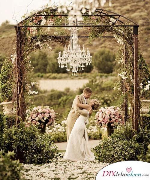 Traumhafte Diy Dekoideen Fur Eine Hochzeit Im Fruhling