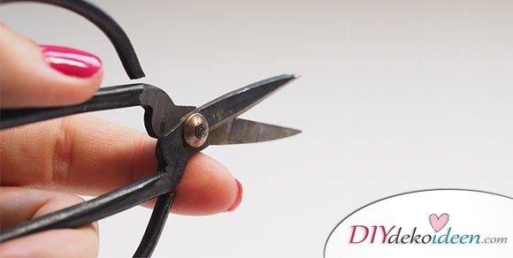 Wichtige Werkzeuge für DIY Deko – was wird benötigt?
