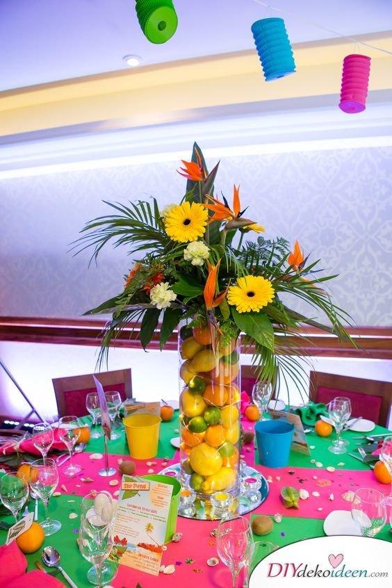 Die Schönsten Diy Karibik Party Ideen Für Eure Nächste Sommerparty
