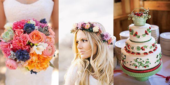 Erfrischende Sommerhochzeit Deko Ideen für die perfekte Hochzeit