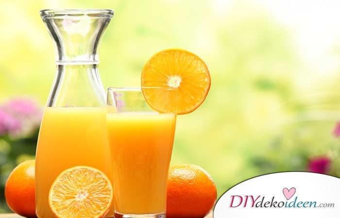 8 Hausmittel für gesunde und schöne Haut, Orangensaft, Hausmittel, strahlende Haut, schöner Teint, schöne Haut, Hausmittel Rezepte, Beautytipps, Beautyrezepte, Schönheit, DIYdekoideen, Schönheitstipps