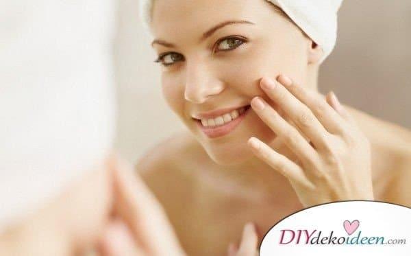 10 Hausmittel für schöne Haut, Hausmittel, strahlende Haut, schöner Teint, schöne Haut, Hausmittel Rezepte, Beautytipps, Beautyrezepte, Schönheit, DIYdekoideen, Schönheitstipps