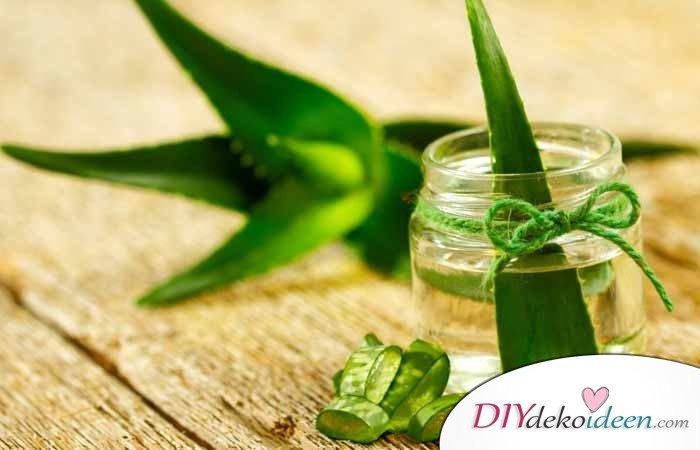 10 Hausmittel für schöne Haut, Aloe Vera, Hausmittel, strahlende Haut, schöner Teint, schöne Haut, Hausmittel Rezepte, Beautytipps, Beautyrezepte, Schönheit, DIYdekoideen, Schönheitstipps