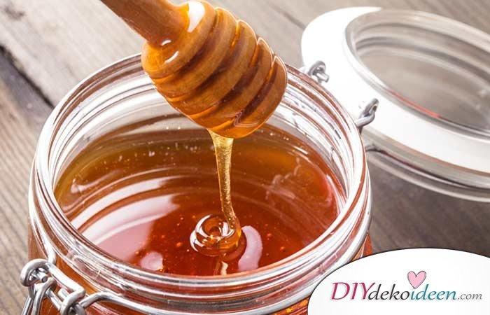 10 Hausmittel für schöne Haut, Honig Hausmittel, strahlende Haut, schöner Teint, schöne Haut, Hausmittel Rezepte, Beautytipps, Beautyrezepte, Schönheit, DIYdekoideen, Schönheitstipps