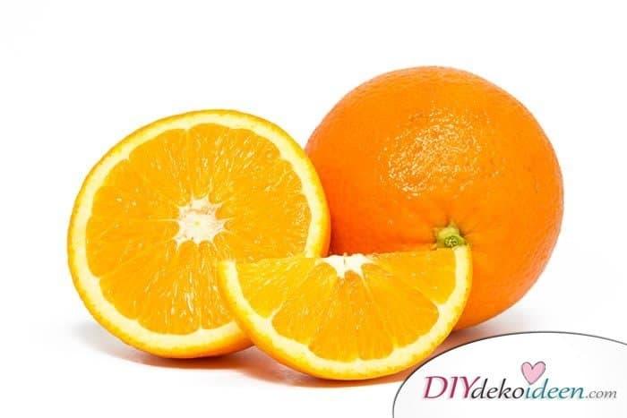 8 Hausmittel für gesunde und schöne Haut, Orangen, Hausmittel, strahlende Haut, schöner Teint, schöne Haut, Hausmittel Rezepte, Beautytipps, Beautyrezepte, Schönheit, DIYdekoideen, Schönheitstipps